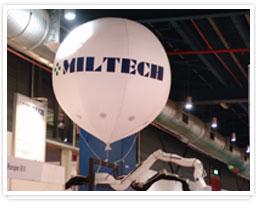 Beursballon