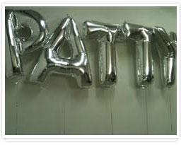 Reclame ballonnen