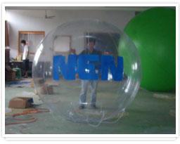Reclame ballon